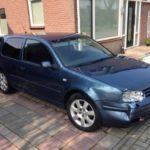Autosloop Breda