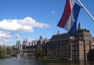 Auto sloop Den Haag ond binnenhof