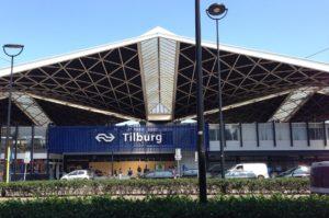 Kapotte auto ophalen Tilburg