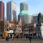 Sloopauto aanbieden Den Haag