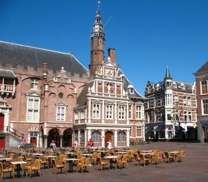 Sloopauto verkopen Haarlem