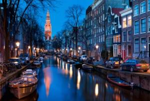 Sloperij Amsterdam 24 uur service