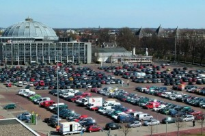 Sloperij Breda ook auto ophalen centrum