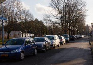 Sloperij Groningen komt sloopauto ophalen