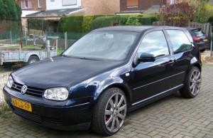 Volkswagen geschikt voor export